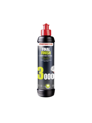Menzerna FF3000 Final Finish 250 ml