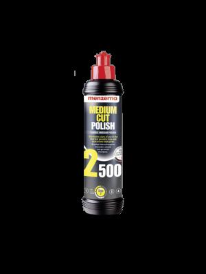 Menzerna Medium Cut 2500  250 ml