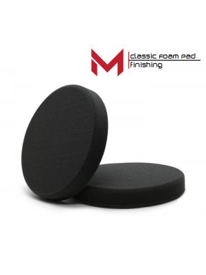 Moore Classic Polijstpad zwart finishing pad 150 mm