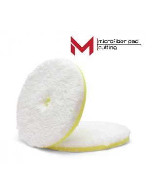 Moore Microvezel pad cutting 135 mm