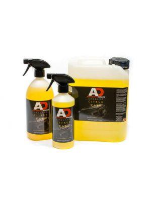 Autobrite citrus wash multipurpose APC 500 ml