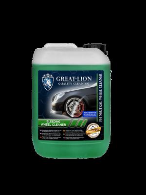 Great Lion Velgen reiniger PH Neutraal 5 Liter 5000 ML