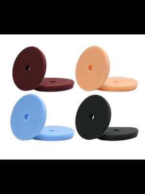 Moore Polijstpads Bundel Slimline 130/140 mm