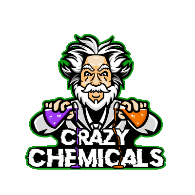 Crazy Chemicals